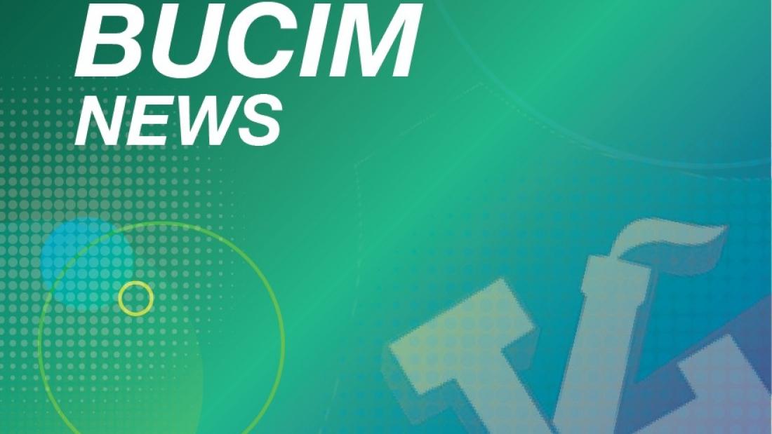 Bucim news