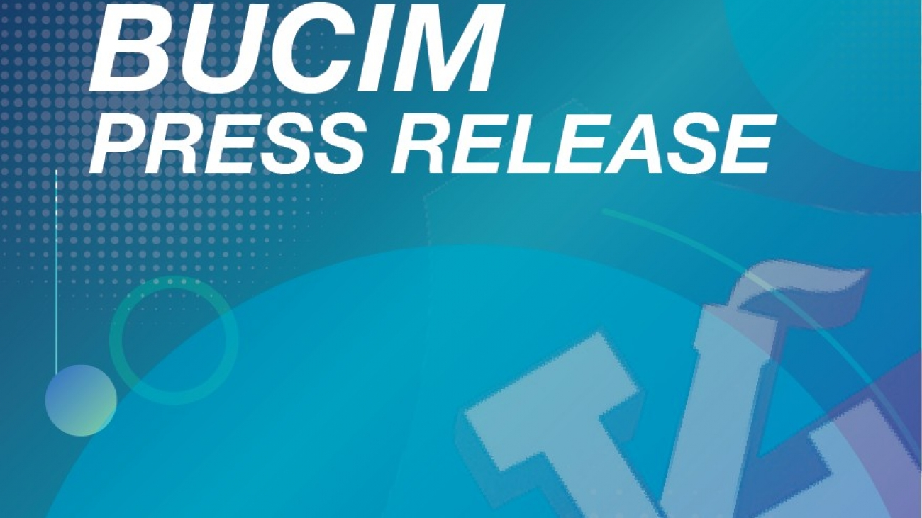 Bucim press release