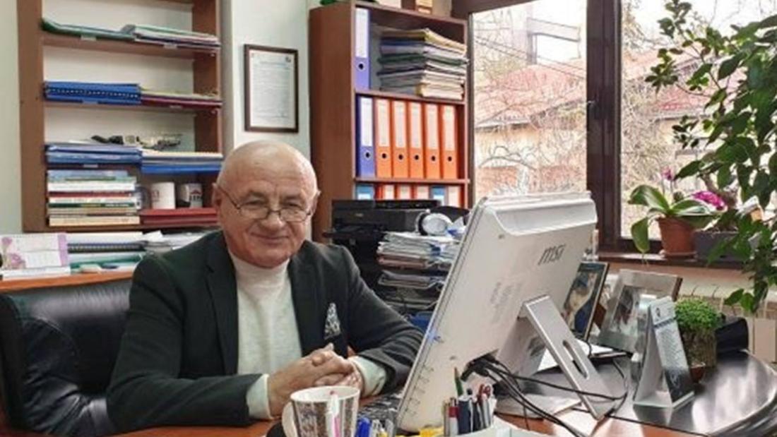 Nikolajco Nikolov