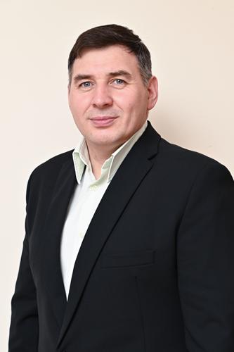 Олег Чусовитин