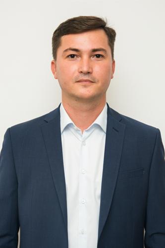 Павло Кривинскиј 2021